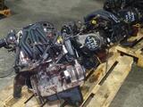 Двигатель Daewoo Matiz 0.8 Двигатель Деу Матиз за 215 203 тг. в Челябинск