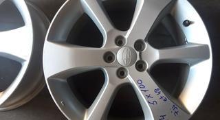 # 714 5 100 r17 Subaru за 120 000 тг. в Алматы