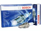 Свечи Bosch Бош на Skoda Volkswagen Шкода Фольксваген за 2 500 тг. в Атырау