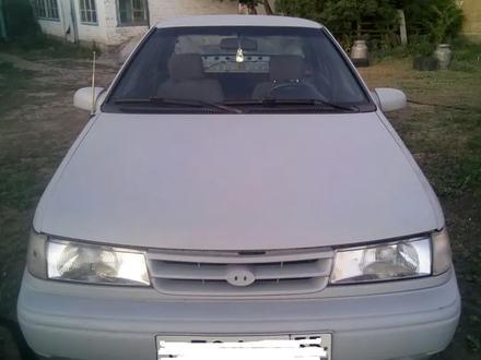 Hyundai Excel 1993 года за 799 999 тг. в Кашыр