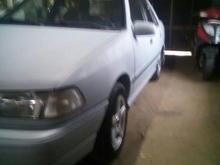 Hyundai Excel 1993 года за 799 999 тг. в Кашыр – фото 7