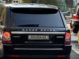 Land Rover Range Rover Sport 2012 года за 8 000 000 тг. в Алматы