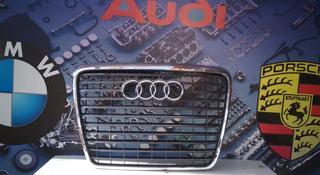 Решетка радиатора Audi a6 c6 за 50 000 тг. в Алматы