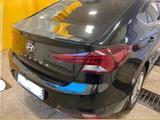 Hyundai Elantra 2019 года за 7 200 000 тг. в Нур-Султан (Астана) – фото 4