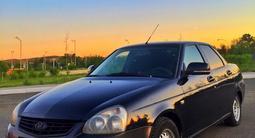 ВАЗ (Lada) Priora 2170 (седан) 2013 года за 1 950 000 тг. в Усть-Каменогорск