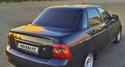ВАЗ (Lada) Priora 2170 (седан) 2013 года за 1 950 000 тг. в Усть-Каменогорск – фото 3