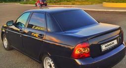 ВАЗ (Lada) Priora 2170 (седан) 2013 года за 1 950 000 тг. в Усть-Каменогорск – фото 4