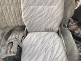 Сиденья на Mitsubishi Delica (Булка) митсубиси делика за 20 000 тг. в Алматы – фото 2