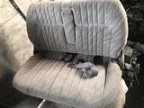 Сиденья на Mitsubishi Delica (Булка) митсубиси делика за 20 000 тг. в Алматы – фото 4