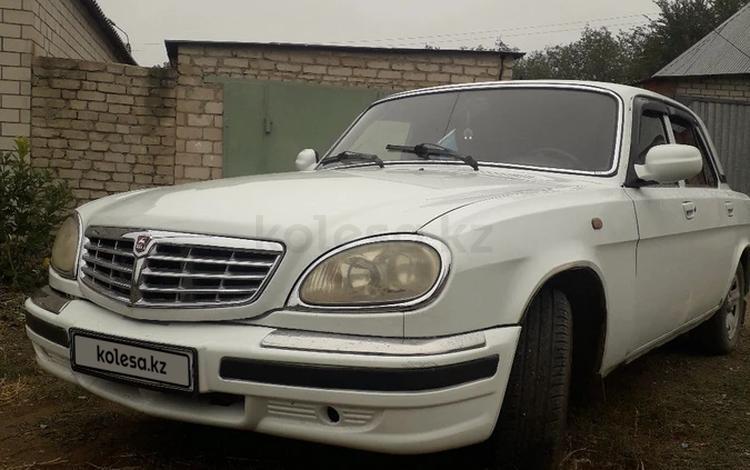 ГАЗ 31105 (Волга) 2004 года за 700 000 тг. в Актобе