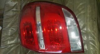 Шевроле каптив задний стоп за 555 тг. в Шымкент