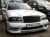 Передний бампер S-Tuning w202 Mercedes Benz за 45 000 тг. в Алматы – фото 2