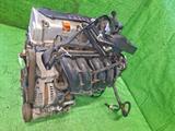 Двигатель HONDA ODYSSEY RC1 K24W 2013 за 637 000 тг. в Костанай – фото 2