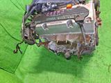 Двигатель HONDA ODYSSEY RC1 K24W 2013 за 637 000 тг. в Костанай – фото 4