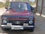 ВАЗ (Lada) 2121 Нива 2008 года за 1 990 000 тг. в Павлодар