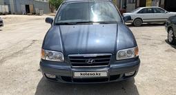 Hyundai Trajet 2003 года за 3 700 000 тг. в Кызылорда – фото 4
