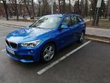 BMW X1 2016 года за 12 500 000 тг. в Алматы