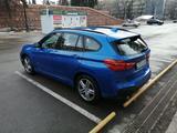 BMW X1 2016 года за 12 500 000 тг. в Алматы – фото 2