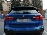 BMW X1 2016 года за 12 500 000 тг. в Алматы – фото 3