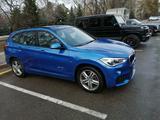 BMW X1 2016 года за 12 500 000 тг. в Алматы – фото 4