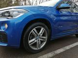 BMW X1 2016 года за 12 500 000 тг. в Алматы – фото 5