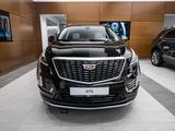Cadillac XT5 2021 года за 28 500 000 тг. в Актау – фото 2