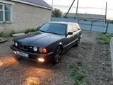 BMW 525 1993 года за 1 800 000 тг. в Актобе – фото 3