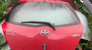 Крышка багажника ярис, хэчбэк за 60 000 тг. в Алматы