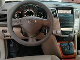 Lexus RX 350 2008 года за 7 950 000 тг. в Караганда – фото 3
