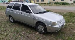 ВАЗ (Lada) 2111 (универсал) 2003 года за 1 500 000 тг. в Усть-Каменогорск – фото 3