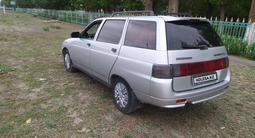 ВАЗ (Lada) 2111 (универсал) 2003 года за 1 500 000 тг. в Усть-Каменогорск – фото 5