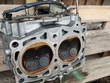 Головки блока Subaru Ej2.5 Lancaster 2002 год в Казахстане за 50 000 тг. в Алматы – фото 4