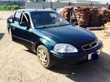 Honda Civic 1997 года за 1 450 000 тг. в Нур-Султан (Астана) – фото 3
