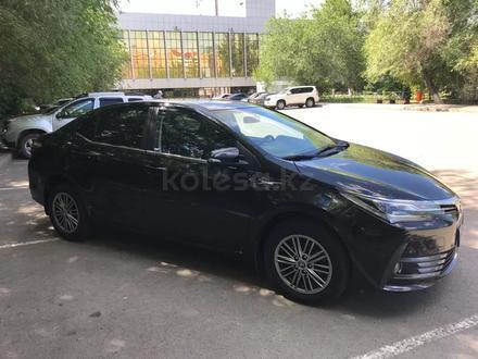 Toyota Corolla 2018 года за 7 800 000 тг. в Нур-Султан (Астана)