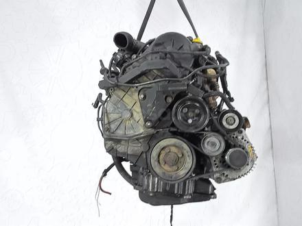Двигатель Opel Astra H за 192 500 тг. в Алматы