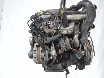 Двигатель Opel Astra H за 192 500 тг. в Алматы – фото 2