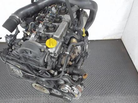 Двигатель Opel Astra H за 192 500 тг. в Алматы – фото 5
