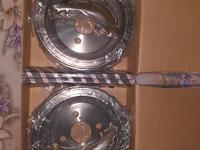 Тормозные диски на Ярис за 20 000 тг. в Караганда