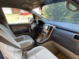 Toyota Alphard 2007 года за 5 500 000 тг. в Уральск – фото 5