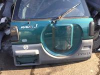 Крышка багажника двери стикло за 1 111 тг. в Алматы