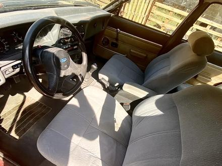 Ford Taunus 1993 года за 1 500 000 тг. в Кокшетау – фото 16