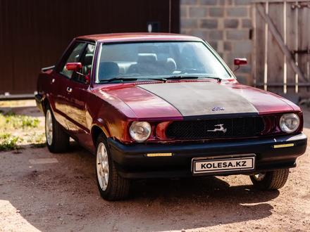 Ford Taunus 1993 года за 1 500 000 тг. в Кокшетау – фото 4
