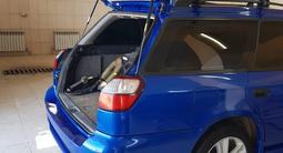 Subaru Outback 2000 года за 3 300 000 тг. в Алматы