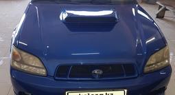 Subaru Outback 2000 года за 3 300 000 тг. в Алматы – фото 3