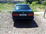 BMW 520 1990 года за 1 000 000 тг. в Тараз – фото 2