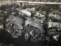 Двигатель за 790 000 тг. в Алматы