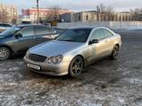Mercedes-Benz CLK 320 2003 года за 2 700 000 тг. в Нур-Султан (Астана)