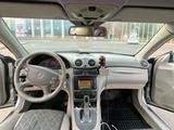 Mercedes-Benz CLK 320 2003 года за 2 700 000 тг. в Нур-Султан (Астана) – фото 3