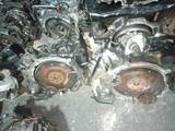 Контрактные АКПП из Японий на Форд Мондео CJBB 2l cd4e за 135 000 тг. в Алматы