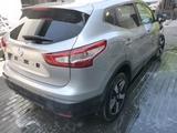 Авторазбор Nissan Qashqai j10 qashqai j11 X-trail t31 Xtrail t32 в Нур-Султан (Астана)